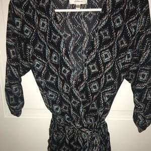 Jumpsuit from Anthropologie size XS